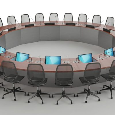 Ordin Access – Salle de conférence