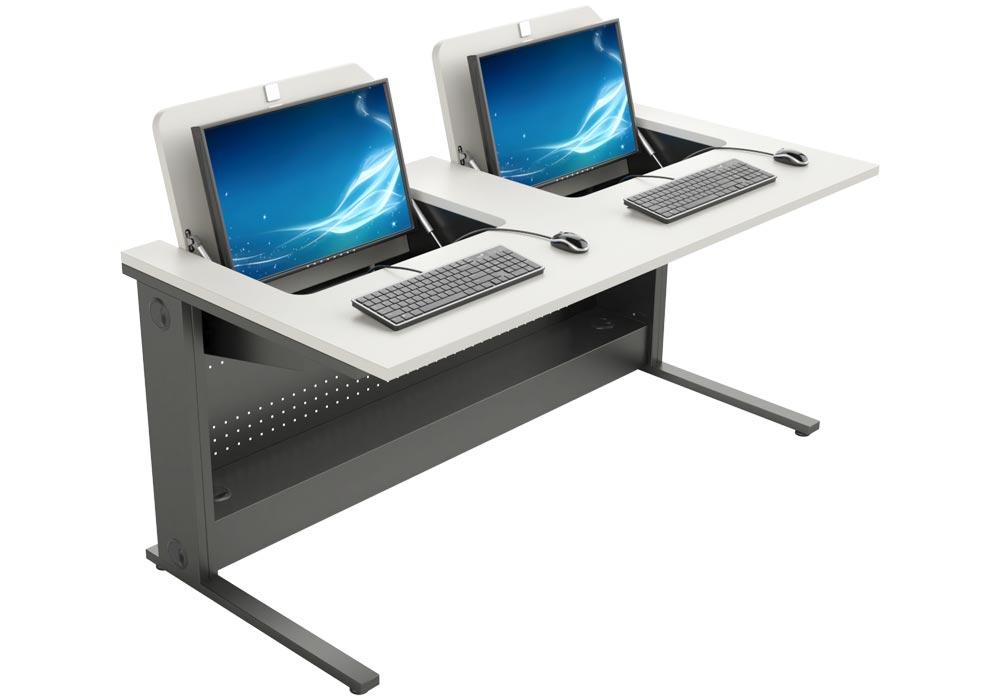 Mobilier pour salles de cours et salles informatiques