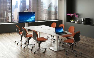 Aménager une salle de visioconférence : une solution innovante pour l'avenir des entreprises