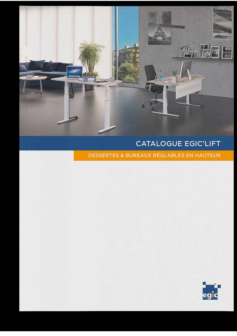 Catalogue des stations LAN