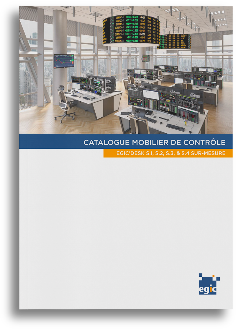 Catalogue du mobilier de réunion