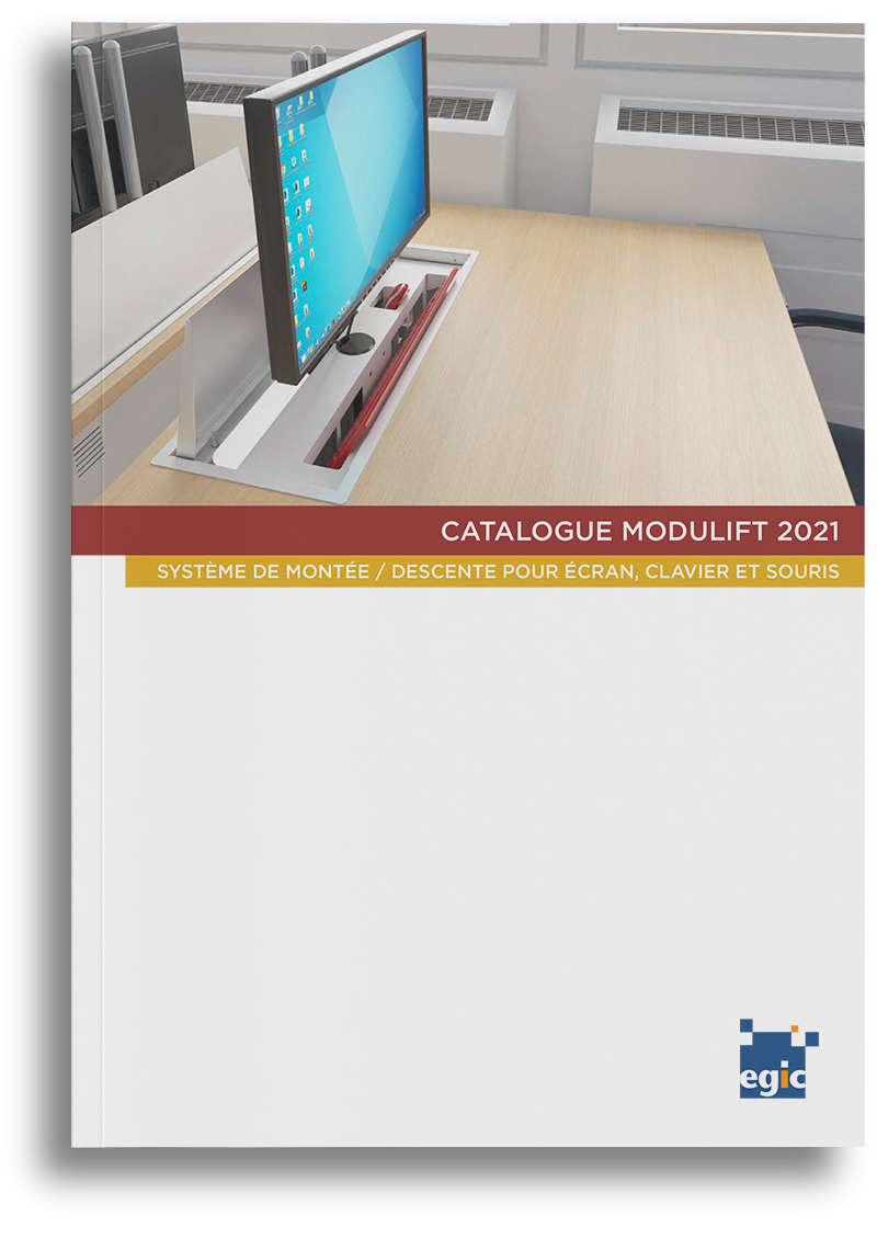 Catalogue MODULIFT
