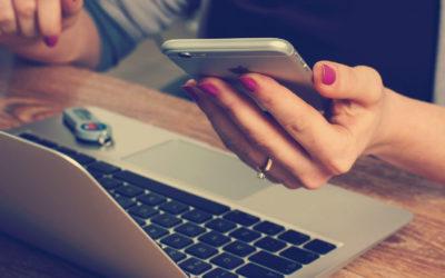 De la connectique au service d'un mode de travail plus mobile